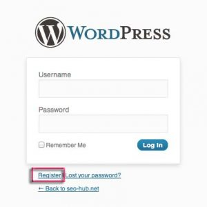 Stop Spam Subscriber Accounts Registering on WordPress