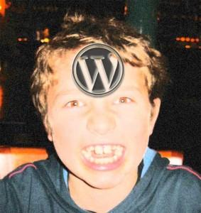 How to create a TwentySixteen Child Theme in WordPress