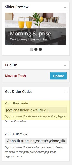 genesis-slider-cyclone-plugin-shortcode