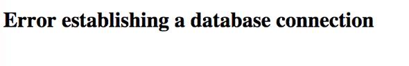 error-database-git