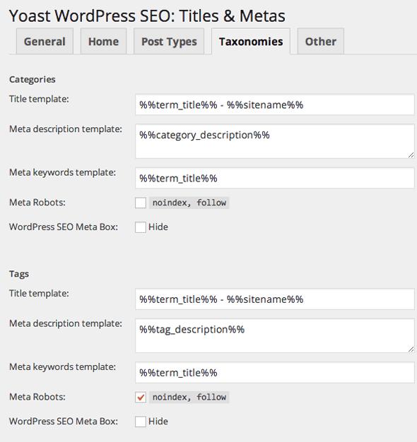 yoast-taxonomies