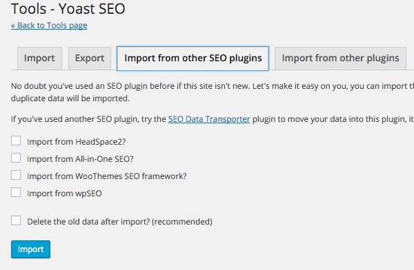wordpress-import-tools-seo-plugins