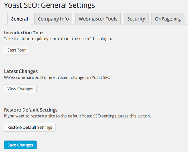 wordpress-yoast-general-settings