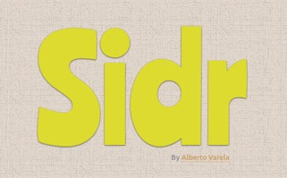sidr-menu wordpress