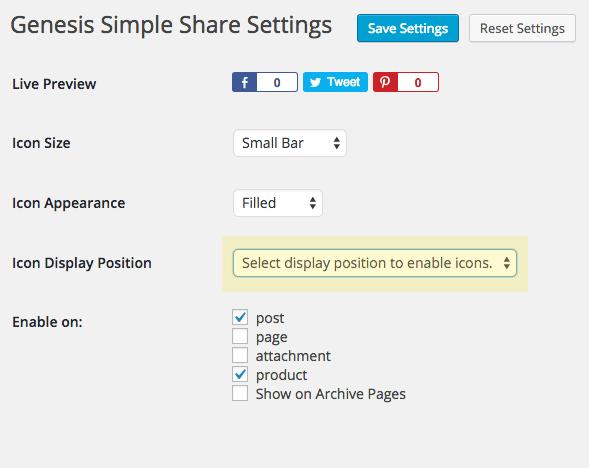 genesis-simple-share-enable-display-via-hooks
