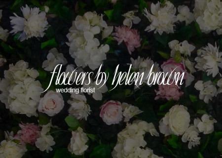 Flower By Helen Brown