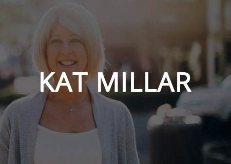 Kat Millar