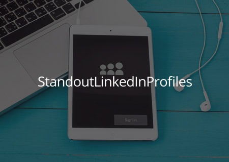 Standout Linkedin Profiles