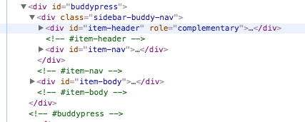 buddypress-genesis-item-header-container