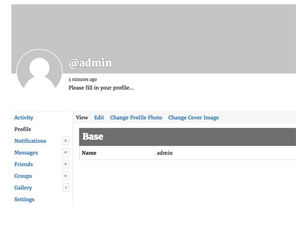Fixing BuddyPress Profile Page CSS on a Genesis Theme