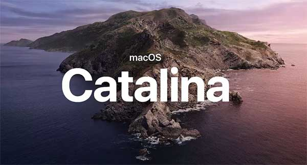 Macos Catalina System Requirements