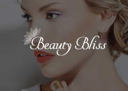 Beauty Bliss Portfolio