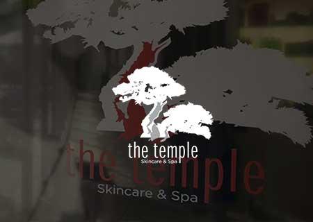 Temple Portfolio