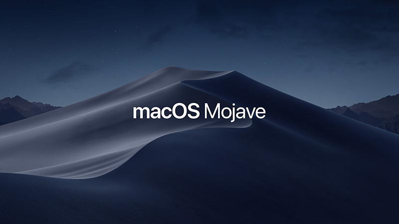 Macos 10.14 Mojave System Requirements
