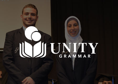Portfolio Unity Grammar