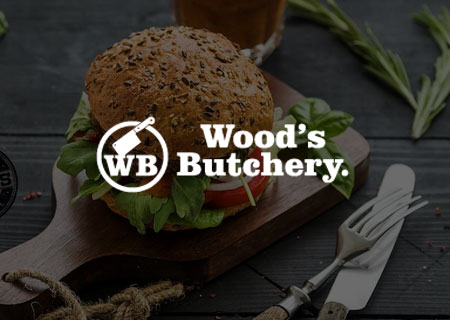 Portfolio Woods Butchers