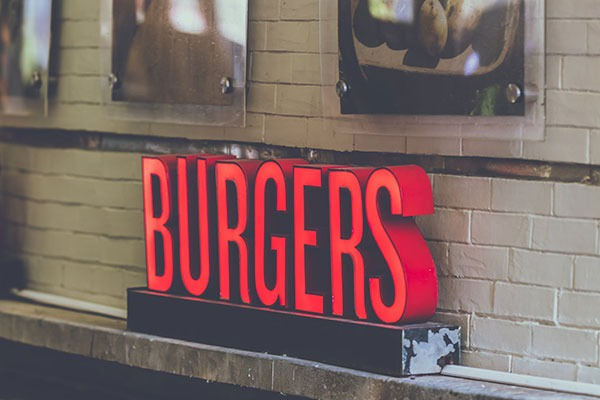 Animating Hamburger Menu
