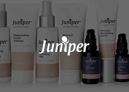 Juniper Featured