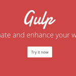 Installing Gulp on macOS BIg Sur - Intro guide to Gulp