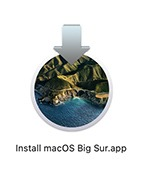 Macos Install Big Sur