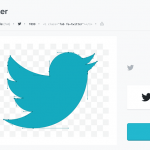 Creating a Social Media Menu from Icon Fonts with FontAwesome