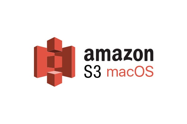 Amazons3 Macos
