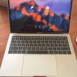 Macbook Pro Screen Retina