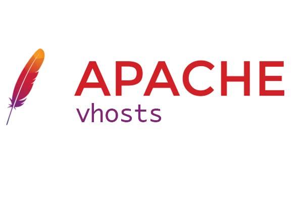 Macos Apache Vhosts