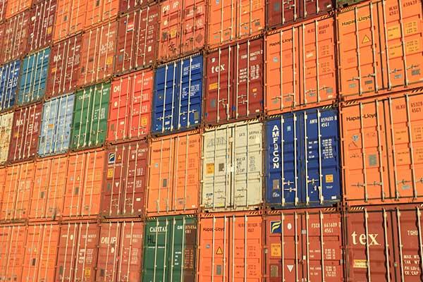 Bricks Container Clickable