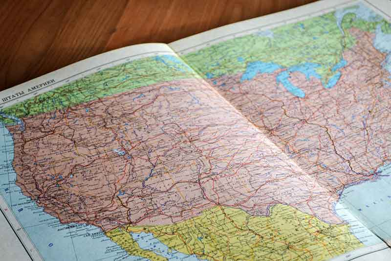 Shipping Countries States Woocommerce